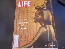 Egypt: Grandeur of Empire, Nolan Ryan - Life Magazine 1968