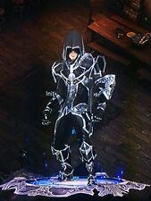 DIABLO 3 PRIMAL ANTICHI le ombre Mantle Demon Hunter Set Di Patch 2.6.1 PS4