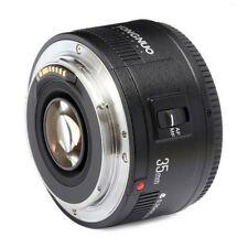 F2 Lens 1:2 AF / MF Wide-Angle Fixed/Prime Auto Focus For EF Mount EOS Came W8A3