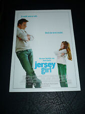 JERSEY GIRL, film card [Ben Affleck, Liv Tyler]