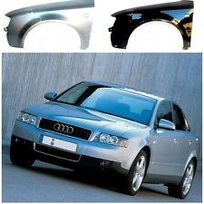 Audi A4 B6 2000-2004 vorne Kotflügel in Wunschfarbe lackiert, neu