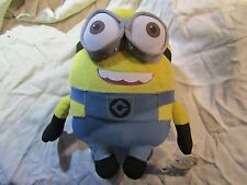"""DESPICABLE ME2 10.5"""" SOFT TOY new with tags"""