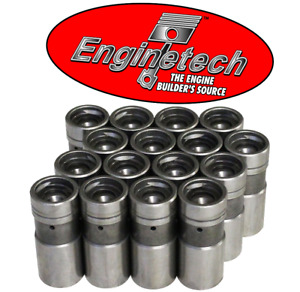 Stock Set of Hyd Lifters for Ford SBF 289 302 351W 351M 351C 400 429 460