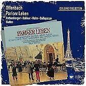 Jacques Offenbach - Offenbach: Pariser Leben (2014) New & Sealed