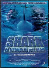 Shark, el demonio del mar (Shark Attack 2) (DVD Nuevo)