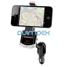 E10 8118bt FM Trasmettitore per auto Auto mani libere Bluetooth Vivavoce Radio