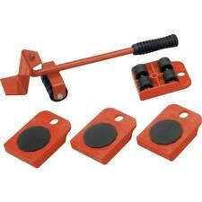 Meister Werkzeuge 419900 Allzweckwagen Stahl Traglast (max.): 150 kg