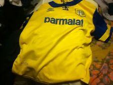 Parme (Italie) XL 1994 Football shirt 🇮 🇹