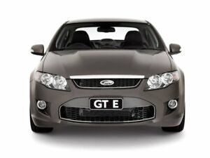 Genuine Ford FPV GTE,F6E  Force6,8 Black leather trim covers and foam
