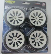 Carson 500900046 -  Big Wheel Räder-Set 4WD Off-Road 1:10