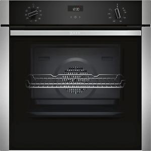 Refurbished NEFF N50 B3ACE4HN0B 60cm Built-In Electric Oven