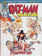 Panini comics RAT-MAN colletion  n. 6    OTTIMO  - ORIGINALE