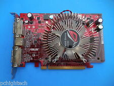 ASUS Radeon HD2600PRO (EAH2600PRO/HTDI/256M/A) 256 MB PCIe x16 Dual Video Card