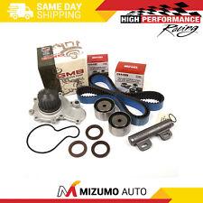 Timing Belt Kit Water Pump Fit 95-99 Dodge Eagle Mitsubishi 2.0L DOHC 420A