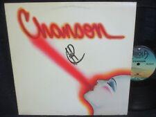 Chanson Self Titled LP