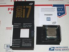 Intel Core i7-6950X 25M Broadwell-E 10Core 3.0GHz LGA 2011-v3 140W warranty 2020