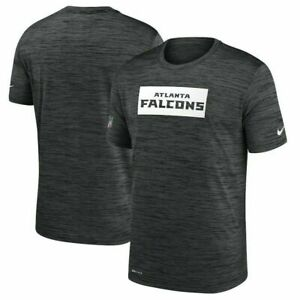 ⭐NWT⭐Mens Nike Atlanta Falcons Sideline Legend Velocity DRI-FIT Shirt M or L $35