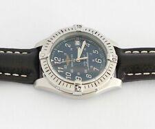 Breitling Colt Ocean Herren Uhr A64350 Quarz schöner Zustand