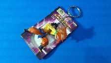 Dragon Ball Kai Key Chain Vol.3 figure figurine Son Gokou with Effect BANPRESTO