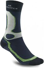 Meindl Herren air Revolution Dry Outdoor & Funktions- Socken marine / mint