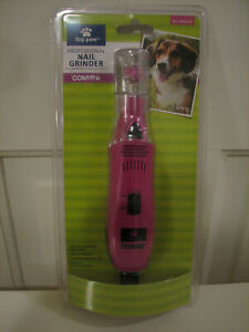 Conair Top Paw Professional Dog Nail Grooming Grinder All Breeds - NEW
