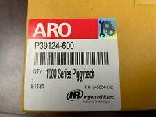 Aro P39124 600 14npt Air Filter Regulator Brand New