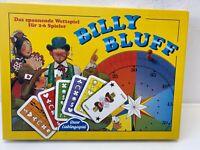 Billy Bluff von unser Lieblingsspiel Brett Gesellschafts Taktik Kinder Familien