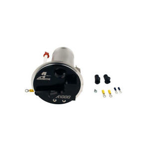 Aeromotive Electric Fuel Pump 18682; A1000 In-Tank for Mustang Shelby, GT500