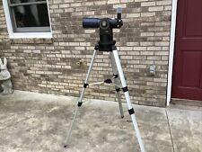 Meade Ext-80At-Tc Goto Telescope