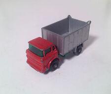 Matchbox Lesney No 26 G.M.C. Tipper Truck - Vintage 1960s
