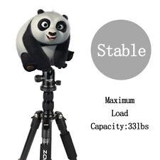 ZOMEI Q666 Portable Aluminum Tripod Ball Head Lightweight for All DSLR Cameras