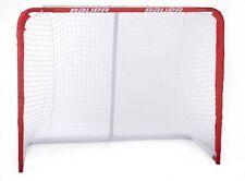 "Bauer Hockey Tor. Deluxe Rec Steel Goal 54"". Streethockey. Extrem stabil. Street"