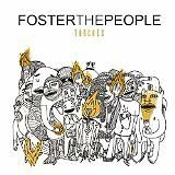 FOSTER THE PEOPLE - Torches - CD Album