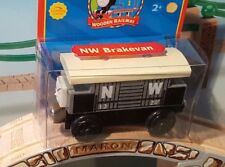 ABSOLUTELY MINT 2004 Rare Retired Thomas The Tank ~ NW Brakevan ~ LC99091  N W
