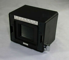 "VINTAGE POLAROID 88-7 RATIO MULTIPLIER FOR CU-5 3"" MACRO CAMERA"