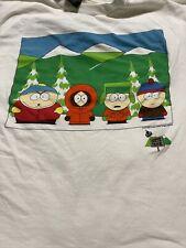 vintage South Park t shirt