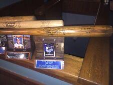 Jackie Robinson Bat-Brooklyn Dodgers HOF