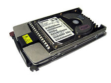 """Hard Disk Compaq 9.1GB 3.5"""" 10000rpm SCSI Hard Disk 127977-001 in Caddy"""