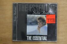 Julie Andrews - The Essential  (Box C254)