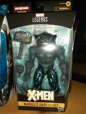 Marvel Legends Dark Beast New!