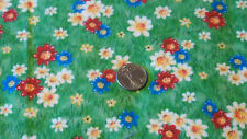 By The YARD Quilting Sewing Fabric Flannel Busy Bee Bears Northcott