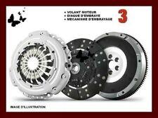 AUDI A3 Sportback 2.0 TDI 140Ch KIT D'EMBRAYAGE + VOLANT MOTEUR REF 022141016