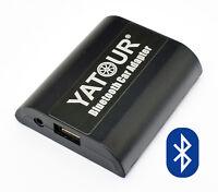 Bluetooth USB AUX Adapter BMW E46 E39 E38 E53 Z4 16:9 Professional Navigation