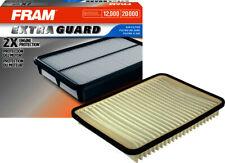 Extra Guard Air Filter fits 2000-2003 Saturn L200,LW200 L300,LW300 L100  FRAM