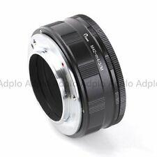 M42 Lens To Micro 4/3 Adjustable Focusing Helicoid Adapter GH4 GM1 GX7 GX1 GF6