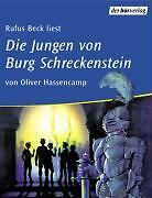 Deutsche Abenteuer-Hörbücher und Hörspiele im Kassetten-Format