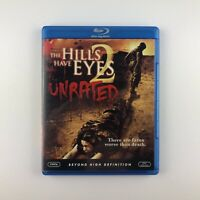 The Hills Have Eyes 2 (Unrated) (Blu-ray, 2007) *US Import Region A*