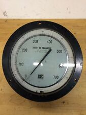 3D Instruments DDC Chamber Gauge 25546-26B21-CBH