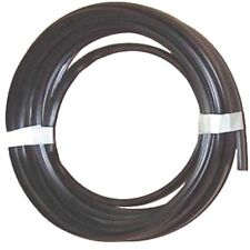 "Arcade Game Cabinet Plastic T-Molding - 20' Roll Of 3/4"" Wide Texture Black"