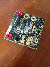 PYCON SOIC 28 PIN PLL DEMO CIRCUIT BOARD ICST HIPERCLOCKS LD09-1050 LD091050